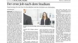 Dr. Wilcke Rheinische Post